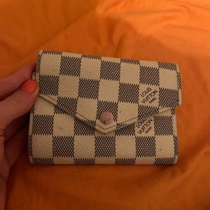 Louis Vuitton Mini Wallet
